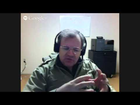 Handgun Radio 030 - Gunsmith, Author, Trainer: A Discussion with Grant Cunningham