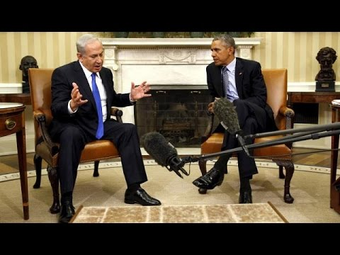 Israel Set To Sign Record US Military Aid Deal -media