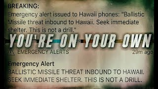 Hawaii: Govt Protects Itself, You're On Your Own thumbnail