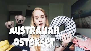 AUSTRALIAN OSTOKSET