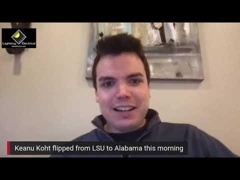 Recapping Alabama's HUGE National Signing Day