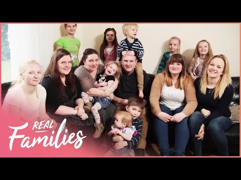 Thumbnail: Mums Are Determined To Have One More Baby | 16 Kids And Counting | Episode 6
