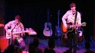 "Jay Farrar - ""Hickory Wind"""