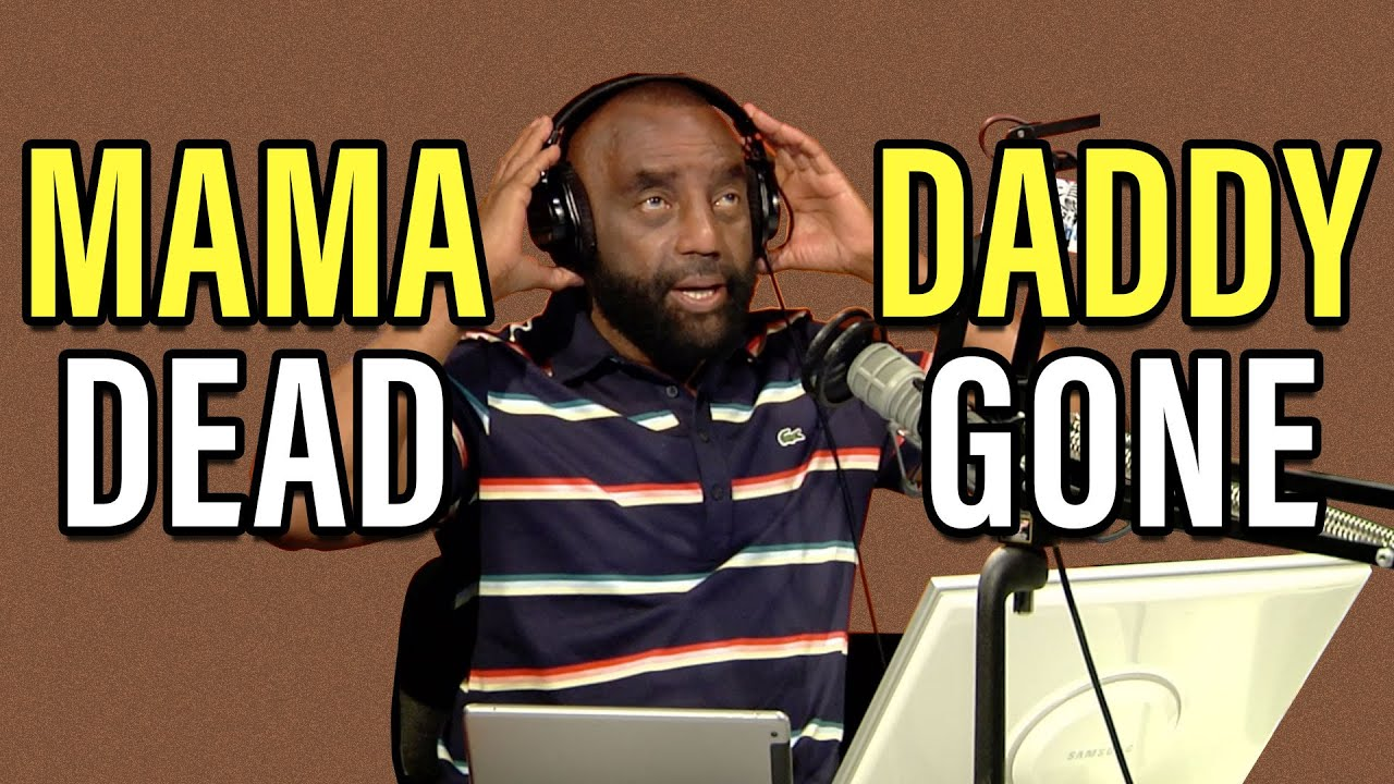 "Jesse Lee Peterson ""I Think I Married My Mother"" and More Mess!"