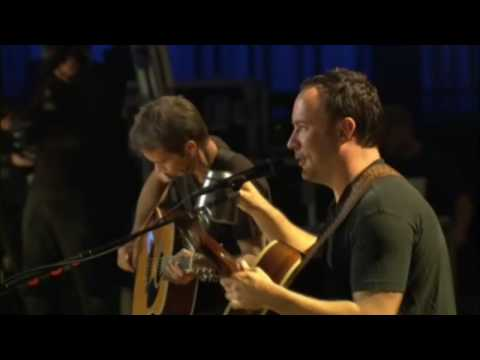 Dave Matthews & Tim Reynolds - So Damn Lucky (Live at Radio City Music Hall)