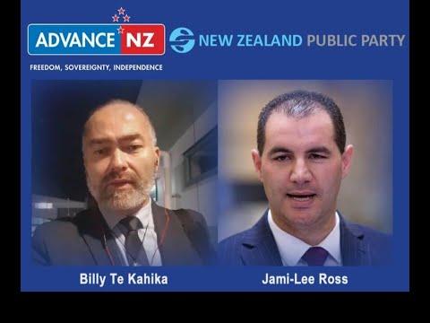 1 NEWS | TVNZ: New Zealand Preferred Prime Minister 2020