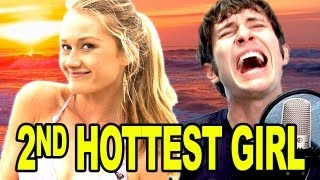 2nd HOTTEST GIRL (A Love Song)