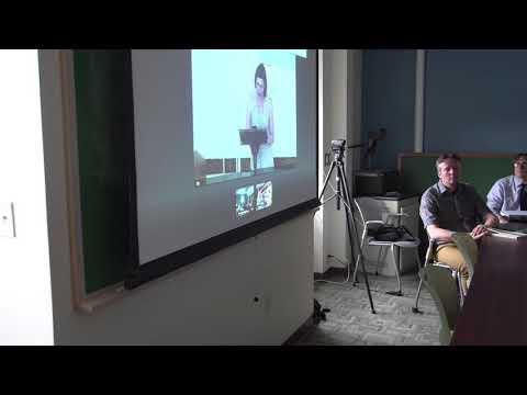 HTP Webinar, Dr  Sarah Travis, Decolonizing Preaching, September 4th, 2017