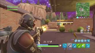 Fortnite fast building and build fight comp