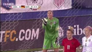 USWNT vs. Germany (SheBelieves Cup Championship)