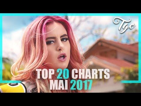 TOP 2O SINGLE CHARTS - MAI 2017 | NEUE LIEDER MAI 2017