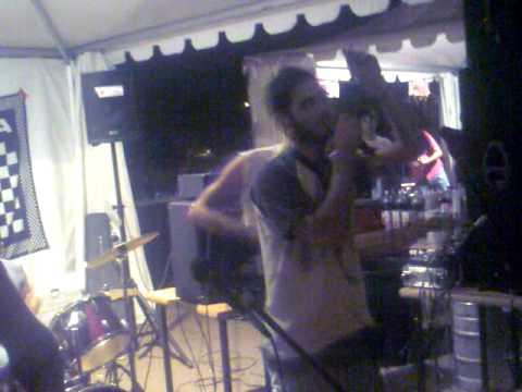 PIERNA @ Fiestas Aravaka 2009
