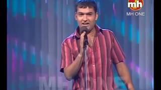 kapil's struggle 2007
