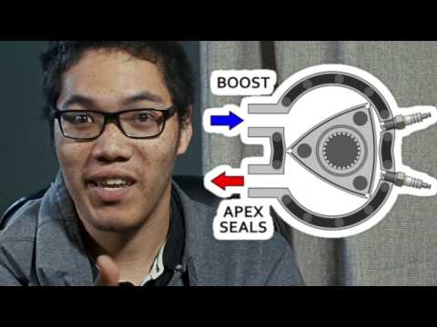 Is The Rotary Engine Reliable? We Dispel The Myth