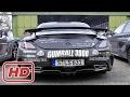 [ Mr Halley ] Mercedes SLS AMG Black Series - Revs, Accelerations & SOUNDS!