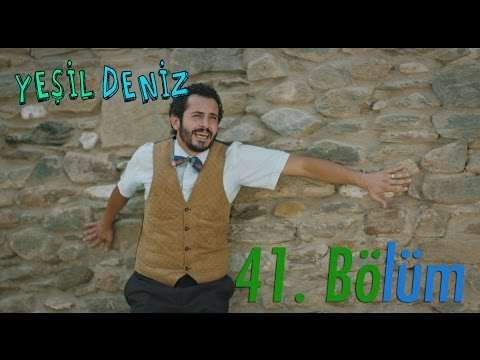 """41. Bölüm """"Bildeen Keçi"""" / Yeşil Deniz (1080p)"""