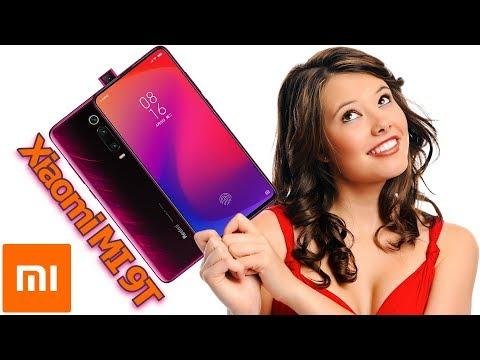 Xiaomi Mi 9T 6GB/128GB Red (Сяоми МИ 9Т красный, глобалка)  Redmi K20