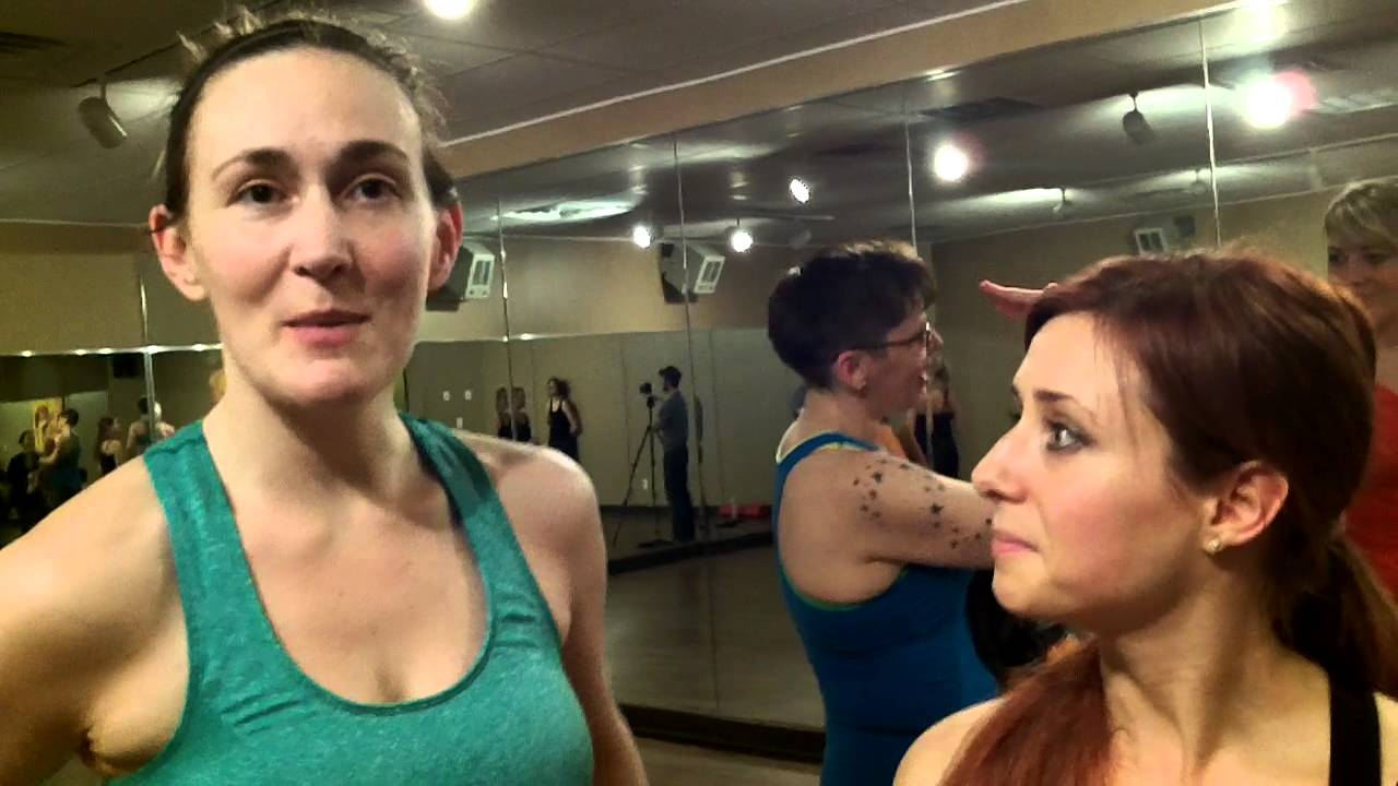 Interview With Nikki Love-Adkins of Sumits Hot Yoga ...