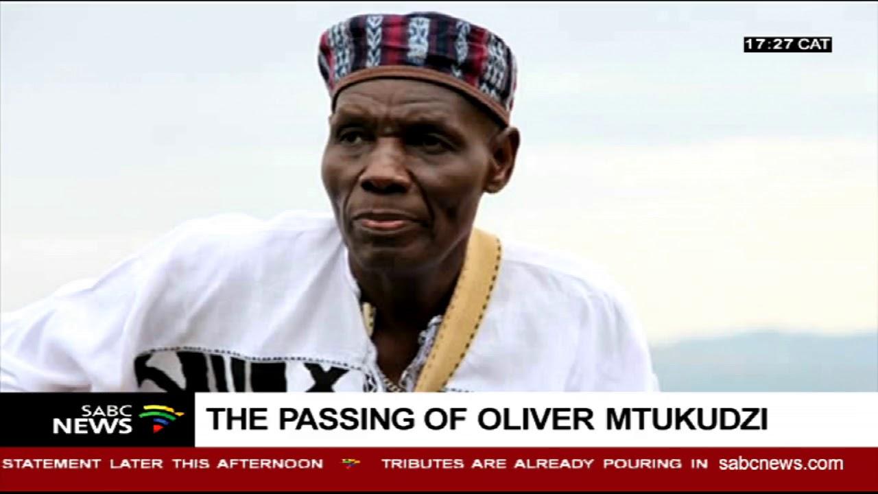 Remembering Mtukudzi with Yvonne Chaka Chaka
