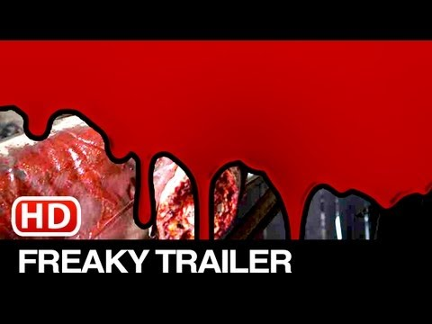 Frankenstein's Army trailer
