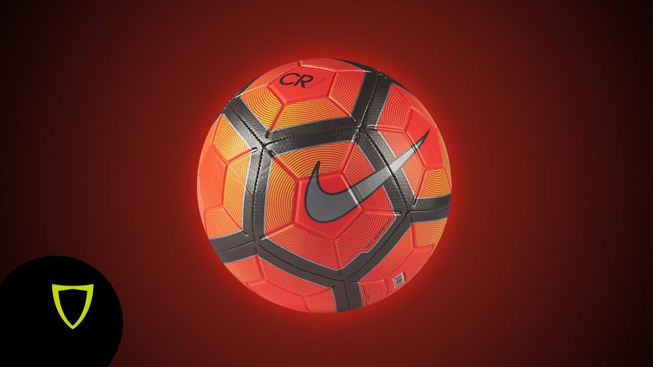 48dd6167c9921 NUEVO UNBOXING - Balón Nike CR7 Prestige - YouTube