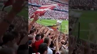 Südkurve München - FC Bayern München 6:1 Mainz 05 (2019)