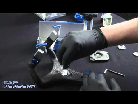 Calibrating the AG Artex Articulator