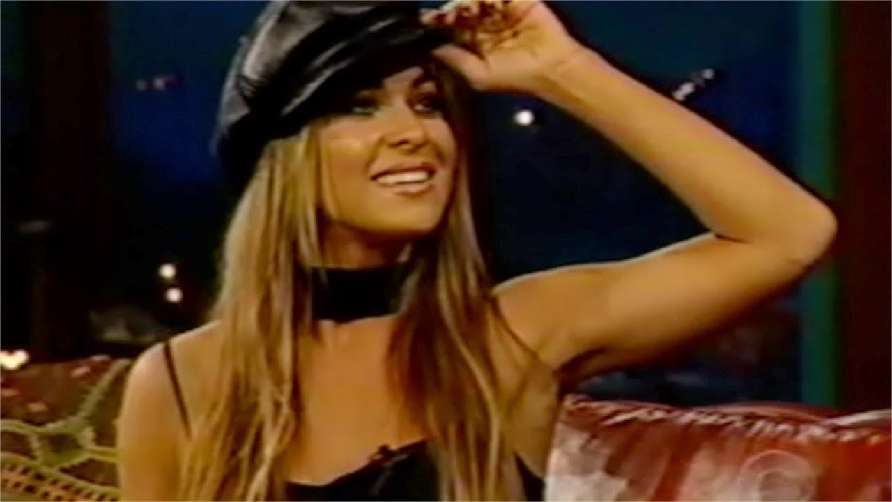 leather Carmen electra