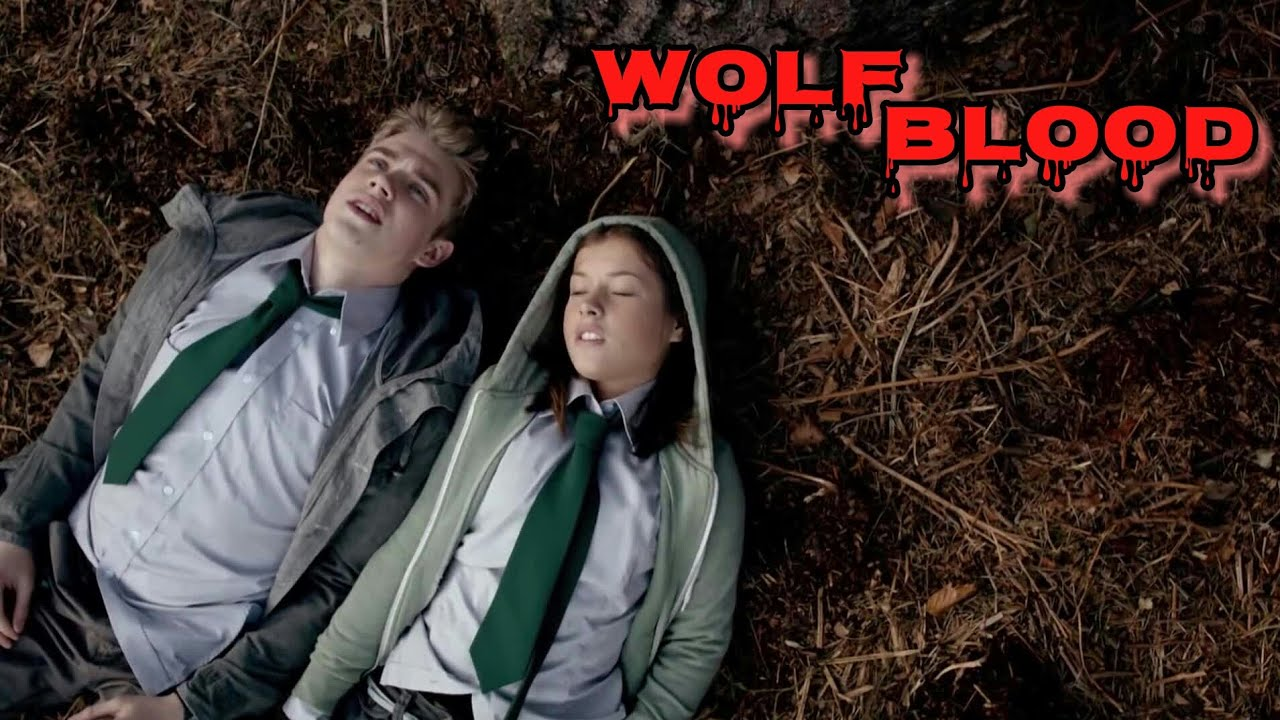 Download WOLFBLOOD S1E4  Cry Wolf (Full HD)