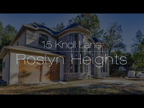 15 Knoll Lane | Roslyn Heights, NY | 3D Walkthrough