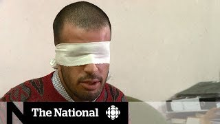 Face to Face with ISIS members: Derek Stoffel's reporter's notebook