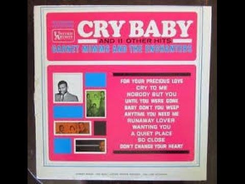 Cry Baby GARNET MIMMS (The Enchanters) Video Steven Bogarat
