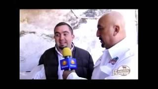 49 Exhacienda el Zoquital Borregos Dorper