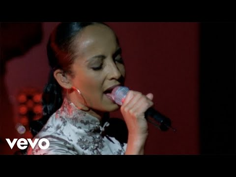 Sade - It's Only Love That Gets You Through (Lovers Live)