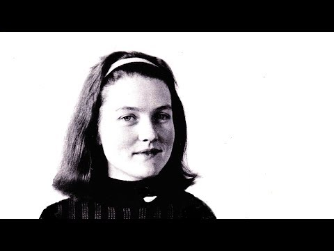 Peggy Seeger - Henry Lee (Early Version)  [HD]