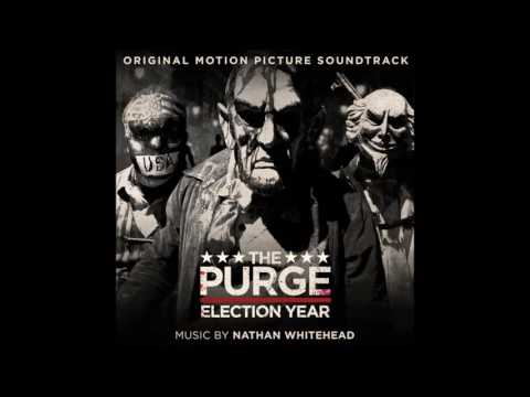 The Purge Election Year - Soundtrack Score OST