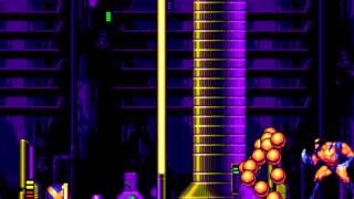 [Sega Genesis] - X-Men 2: Clone Wars - Level 22 - The Clone Factory (Wolverine) + Magneto Clone