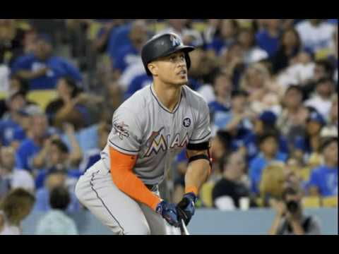 NY Yankees Agree to Trade for Giancarlo Stanton