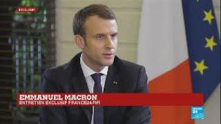 RD Congo, Togo : les rappels à l'ordre d'Emmanuel Macron