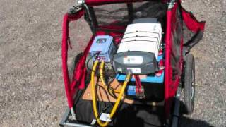 Electric Pusher Trailer Project 2010.wmv