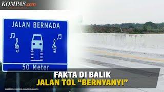 Download Viral Video Jalan Tol Bisa Bernyanyi Lagu Happy Birthday, Ini Faktanya
