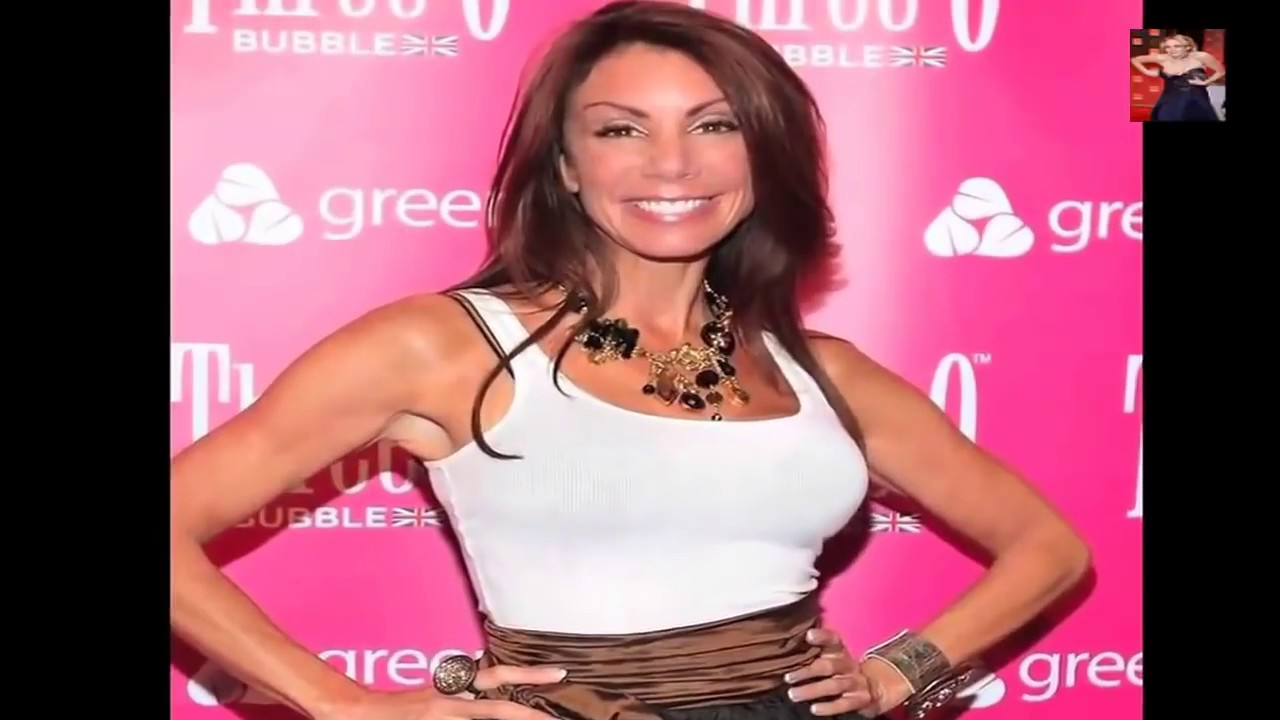 She Danielle staub upskirt HAWT!!! Anyone