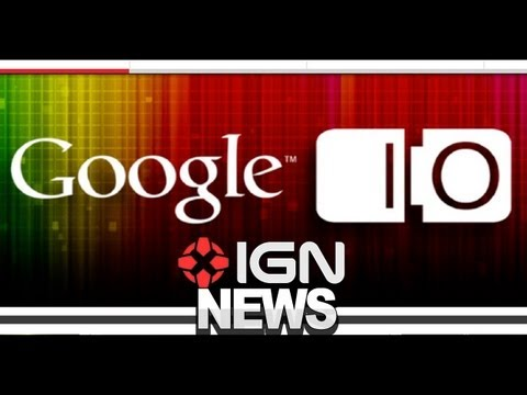 IGN News - Nexus 7 Tablet, Nexus Q, Google Glass, and Jelly Bean Detailed