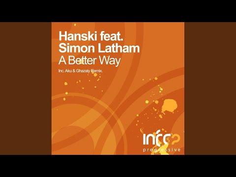 A Better Way (Original Mix)