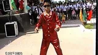 Киргизский танцор город ОШ