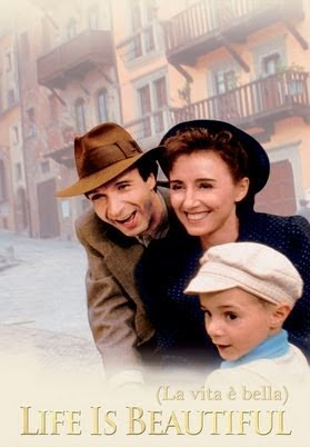 Life Is Beautiful Movie Quotes : beautiful, movie, quotes, Beautiful, (6/10), Movie, Creative, Translation, (1997), YouTube