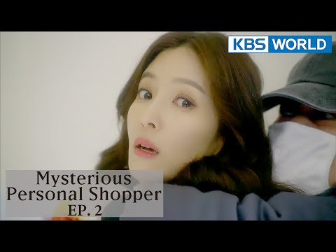 Mysterious Personal Shopper | 인형의 집 EP 2 [SUB : ENG, CHN / 2018.03.06]