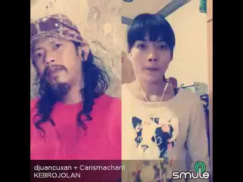 Goyang Hot Kebrojolan Artis Cantik Smule Medok