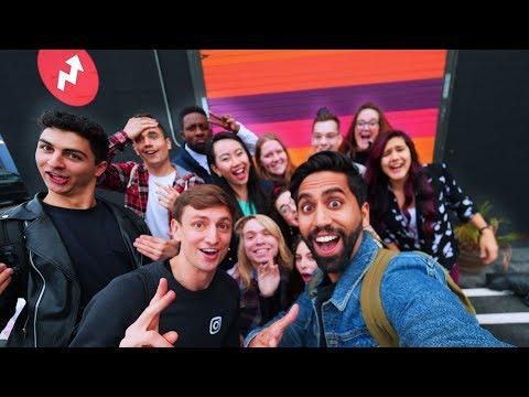 Why we left BuzzFeed