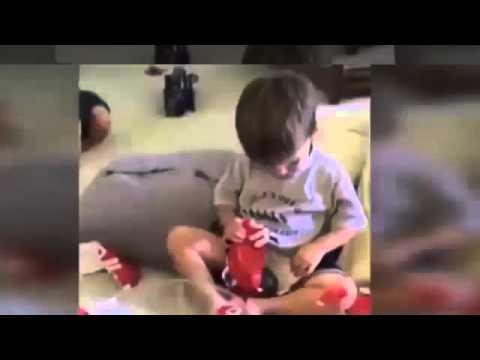 VIDEO - 'It's an avocado - Thanks!' - YouTube